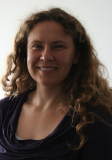 Diplom Pädagogin Petra Westphal