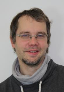 Dr. Christoph Vogelsang