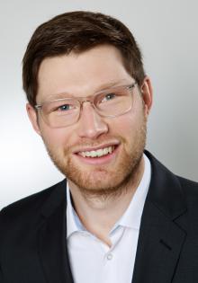 Tobias Henksmeier