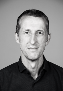 Prof. Dr. Christoph Ribbat