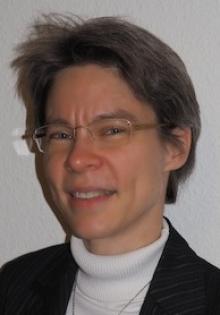 Dr. Kerstin Hesse