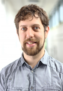 Dr. Michael Stefszky