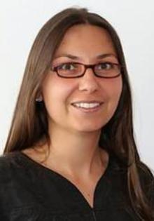 Dr. Olga Fekete