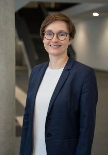 Dr. Lena Steinhoff