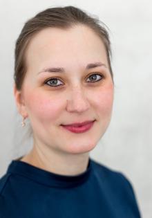 Adelina Debisow