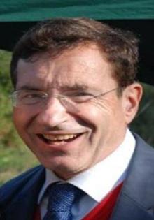 Prof. Dr. Hans-Christian Heitkamp