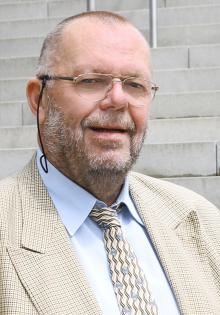 Prof. Dr. Prof. E. h. Dr. h. c. mult. Klaus Rosenthal