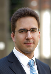 Dr. Kostja Siefen