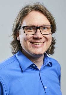 Achim Lösch, Dipl. Inf.