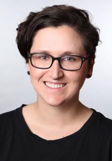 Dr. Anna-Lena Berscheid
