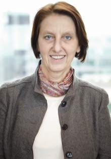 Prof. Dr. Bettina Schiller