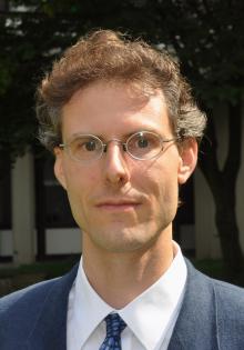Prof. Dr. Arno Schindlmayr