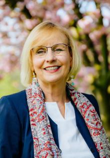 Prof. Dr. Kirsten Schlegel-Matthies