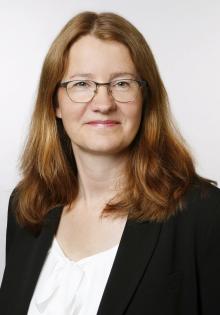 Dr. Helene Albers
