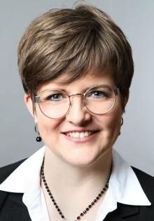 Dr.-Ing. Britta Schramm