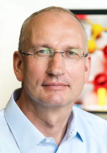 Prof. Dr. Wolf Gero Schmidt