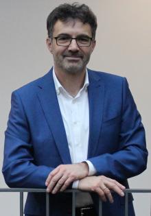 Prof. Dr. Martin Schneider