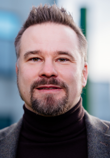 Prof. Dr. Matthias Bauer