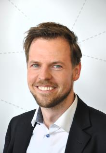 Jun.-Prof. Dr. Sebastian Peitz
