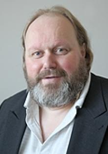 Dr. Ulf-Peter Schroeder