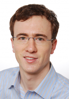 Prof. Dr. Kevin Tierney