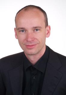 Prof. Dr.-Ing. habil. Falko Dressler