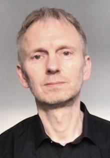 Prof. Dr. Eyke Hüllermeier