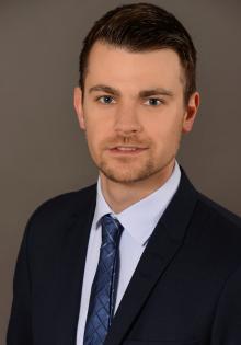 Dr.-Ing. Sebastian Rieks