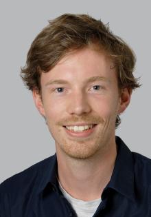 Felix Reinker, M.Eng.