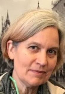 Prof. Dr. Inge Kirsner