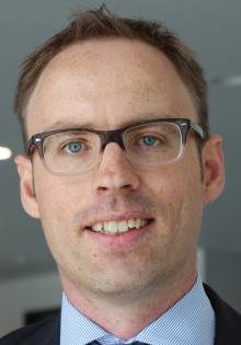 Prof. Dr. Hendrik Schmitz
