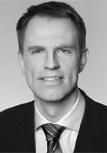 Prof. Dr. Stefan Müller