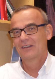 Prof. Dr. Ulrich Schwerdt