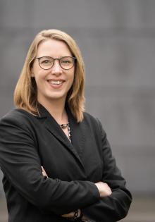 PD Dr. Kerstin Drossel