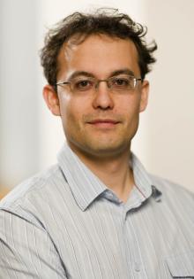 Prof. Dr. Thomas Kühne