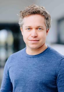 Jun.-Prof. Dr. Tobias Weich