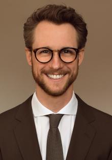 Benjamin Krebs