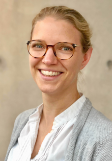 Kirsten Bondzio