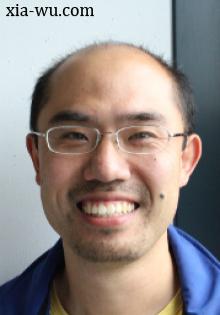 Dr. Xia Wu