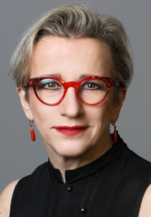 Prof. Dr. Prof. h.c. mult. (HAUST, LIT) Eva- Maria Seng