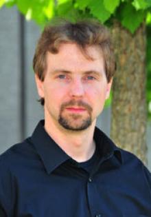 Dr.-Ing. Denis Sievers