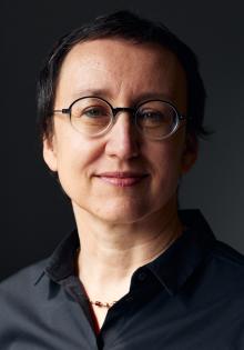 Prof. Dr. Katharina Rohlfing