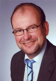 PD Dr. phil. Michael Ströhmer