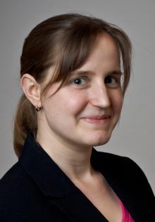 Dr. Corinna Hallmann