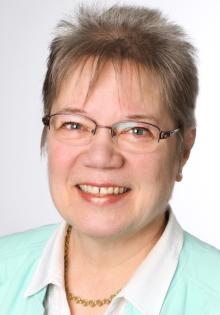 Prof. Dr. Leena Suhl