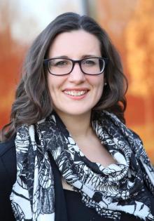 Dr. Katharina Gefele