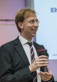 Prof. Dr. Stefan Betz