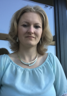 Dr. Kristin Eichhorn