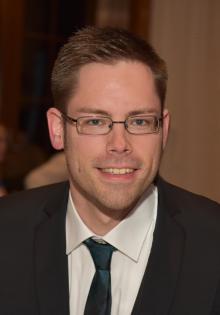 Dr.-Ing. Christian Hangmann