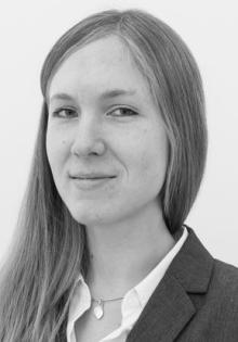 Amelie Bender, M.Sc.RWTH